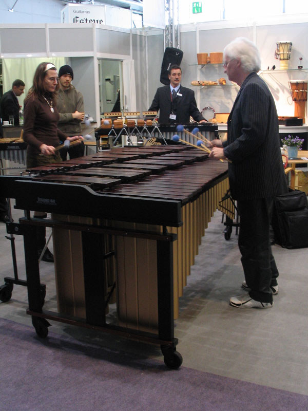 Xylophone  Duet
